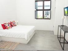 Habitación Sencilla Superior con Balcón