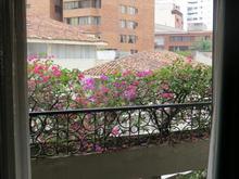 Habitación Doble con Vistas a La Ciudad