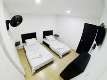 Habitación Doble Twin - Ventilador