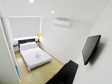 Habitación Sencilla   Aire Acondicionado