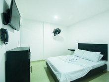 Habitación Doble - Ventilador