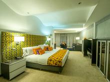 Habitación Suite Doble