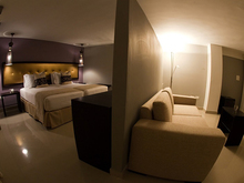 Habitación Suite Junior