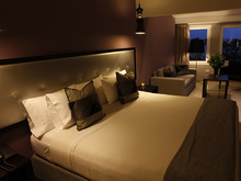 Habitación Allure Bon Bon Suite