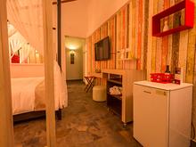 Habitación Suite Superior