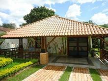 Cabaña Garza Rosada 2