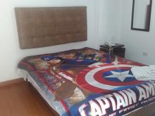 Habitación Doble - Capitán América