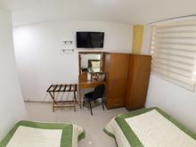 Habitación Múltiple   4 Pax