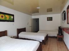 Habitación Múltiple Para 4 Personas