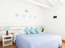 Habitación Estándar Basica - Doble