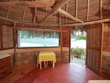 Cabaña De Playa