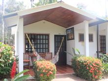 Habitación Estándar Triple