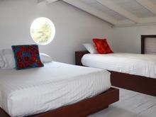 Villa De 1 Recamara Con Tapanco   4 Personas