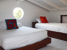 One Bedroom Villa With Loft    4 Guests