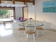 One Bedroom Villa With Loft -  4 Guests