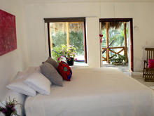 Two Bedroom Villa   6 Guests