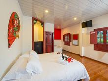 Suite Oriental - Pagoda Oriental