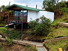 Cabaña Salamandras
