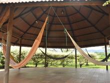 Cabaña Amanecer Llanero