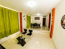 Apartamento Cangrejo