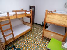 Habitación Multiple - 4 pax