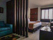 Habitación Suite Junior - Con Balcón