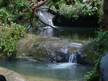 Piscinas Naturales Las Tres Marias (Bahia Malaga)