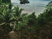 Playa Chuchero Desde Juanchaco
