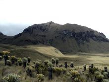 Tulima - El Pais De Las Nieves