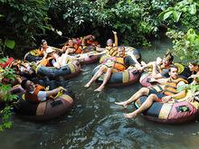 Río del Cacique - Diurno