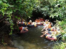 Río Del Cacique   Diurno