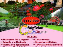 Tour Hacienda el Paraiso