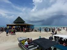 Tour Acuario y Rocky Cay