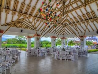 Eventos Hotel Campestre Brizantha