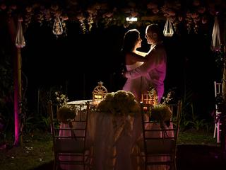 Matrimonio en Hotel Campestre