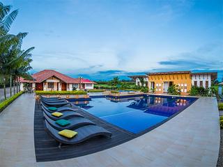 Hotel Campestre Brizantha