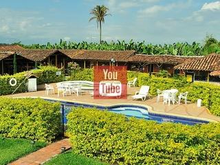 Finca Hotel Quindío Campestre