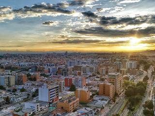 Bogotá, un destino por visitar.