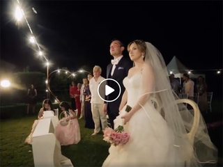 Viviana and Felipe Wedding Film