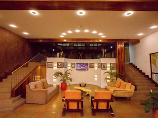 Hotel Mariscal Jorge Robledo - Cartago