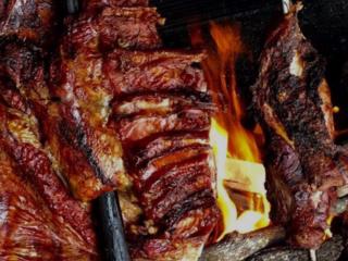 ¿Sabes cuáles son los secretos para asar una buena carne a la llanera?