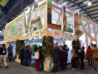 Lo mejor de Sevilla fue Mostrado en la Feria de Anato