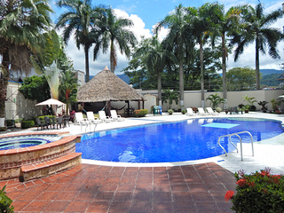 Visitamos el hotel María Gloria en Villavicencio ¡Viaja conmigo!