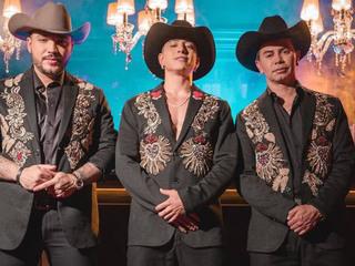 Alguien Me Gusta - Nueva Canción Jhonny Rivera, Andy Rivera y Jessi Uribe