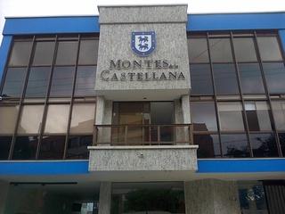 Montes de la Castellana