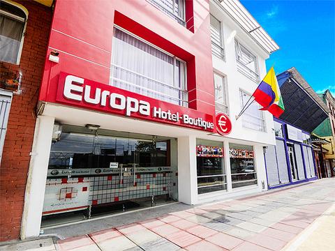 Europa Hotel Boutique