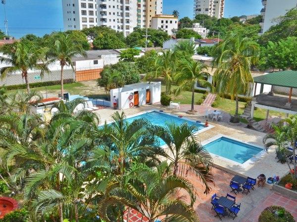 Palmarena Hotel