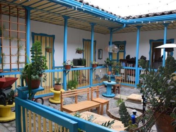 Café Jesús Martín Bedoya