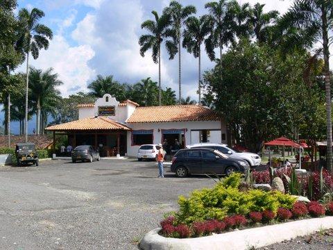 Restaurante Estación Paraíso