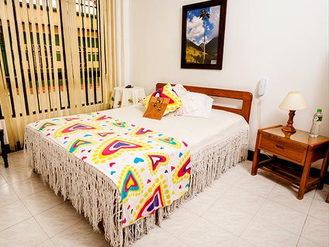 Hotel Casa de Yaro
